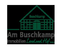 Am Buschkamp Land- & Hofimmobilien